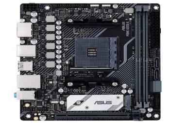 Asus Prime A320I-K AMD Ryzen Motherboard