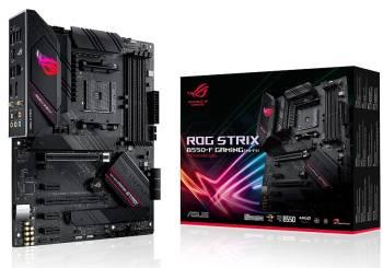 Asus ROG Strix 550-F Gaming AMD Motherboard