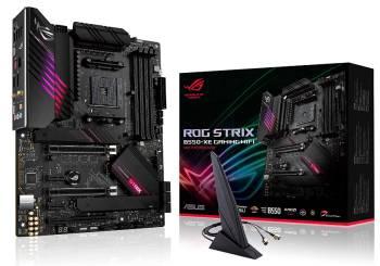 Asus ROG Strix B550-XE Gaming Motherboard