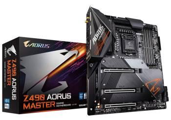 Gigabyte Z490 AORUS Master Motherboard