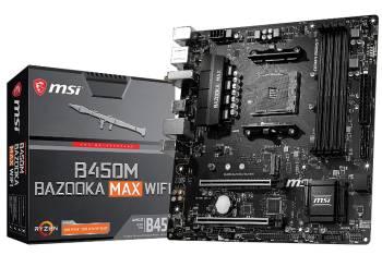 MSI Arsenal Gaming AMD Motherboard