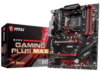MSI Performance Gaming AMD Motherboard