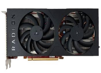 AMD Radeon RX 5700 XT graphics
