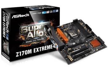 ASRock Micro ATX Motherboard