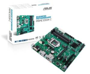 Asus Prime B360C/CSM Motherboard