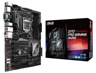 ASUS RGB LGA1151 DDR4 Motherboard