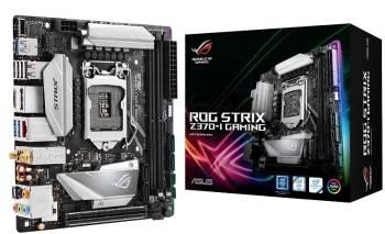 ASUS ROG Strix 370-I