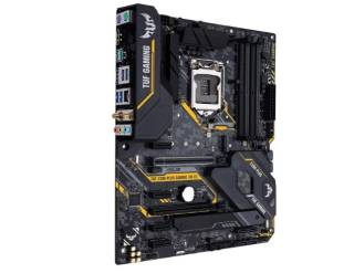 ASUS TUF Z390-Plus Gaming