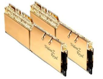 G.Skill TridentZ Royal Gold