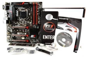 Gigabyte LGA 1151 Motherboard