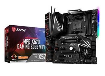 MSI X570 Gaming Motherboard