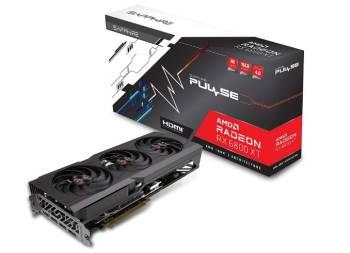 Sapphire 11304-03-20G Pulse AMD Radeon