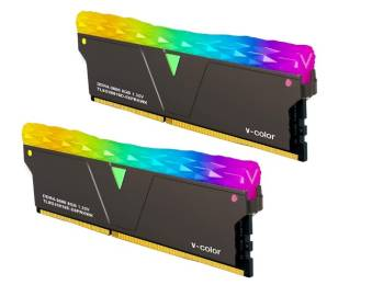 v-Color Prism PRO RGB