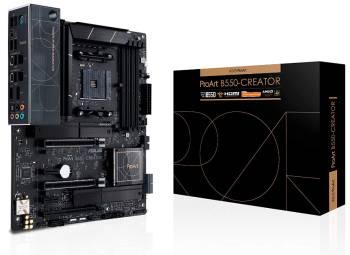 ASUS PROART B550-Creator