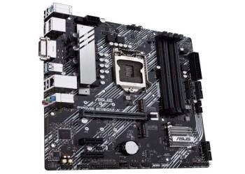 ASUS Prime B460-A