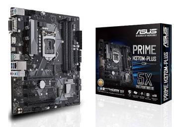 Asus Prime H370M-Plus motherboard