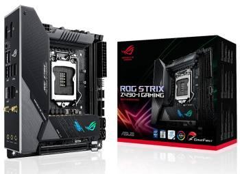 ASUS ROG Strix 490-I