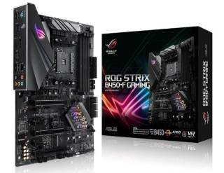 ASUS ROG Strix ATX motherboard