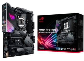 ASUS ROG Strix Z390-E