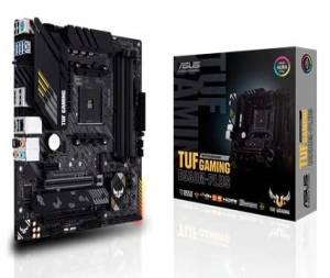 Asus TUF Gaming B550M- Plus AMD Motherboard