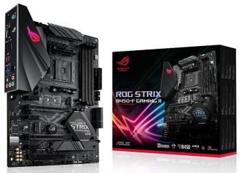 Asus ROG Strix B450-F Gaming II Motherboard