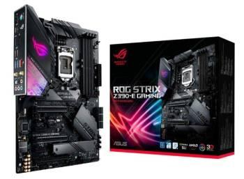 Asus ROG Strix Z390-E Gaming Motherboard