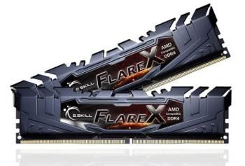 G.SKILL Flare X Series 16GB Kit