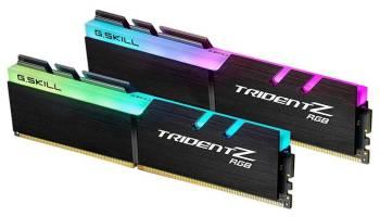 G.SKILL 16GB TridentZ RGB DDR4 Series (2 x 8GB)