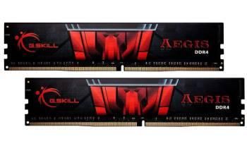 G.Skill Aegis DDR4 32GB
