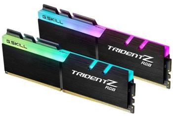 G.SKILL Trident Z RGB F4-3600C16D-16GTZR