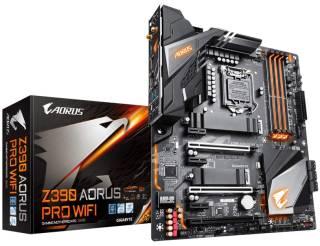 Aorus Z390 AORUS PRO WIFI