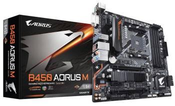 Gigabyte B450 AORUS M Motherboard