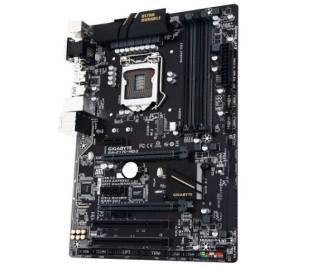 Gigabyte LGA 1151 Z170 Motherboard