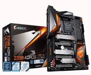 Gigabyte Z390-AORUS Ultra Motherboard