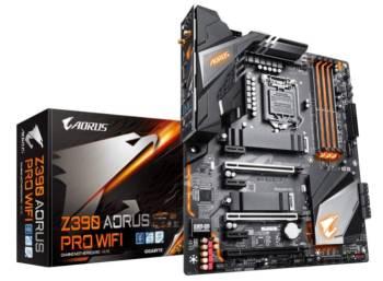 Gigabyte Z390 AORUS WIFI Motherboard