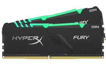 Hyper X Fury 16GB 3200MHz DDR4