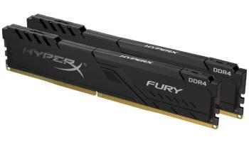 HyperX Fury 8GB 2666MHz CL16