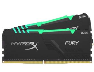 HyperX Predator Black 16GB 3200MHz DDR4