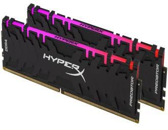 HyperX Fury 16 GB 3733 MHz DDR4 RAM CL19 DIMM