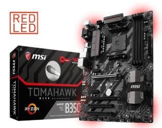 MSI B350 PC Companion