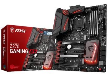Best Z270 Motherboards Under $200