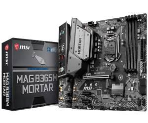 MSI MAG B365M MORTAR