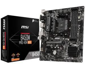 MSI ProSeries AMD Motherboard