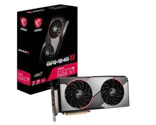 MSI GeForce GTX 1660 SUPER GAMING X