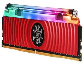 XPG Spectrix D80 RGB DDR4 Liquid Cooled