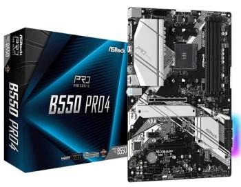 ASRock B550 PR