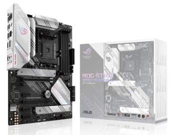 ASUS ROG Strix B550-A