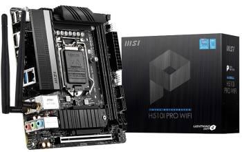 MSI H510I PRO WIFI
