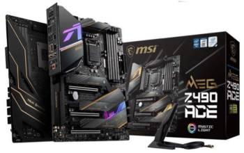 MSI MEG Z490 ACE Gaming