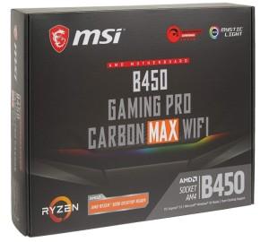 MSI Performance Gaming